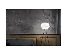 VITA Tripod Floor, Lampenständer Groß, Stativ für Lampen von Vita, Schwarz