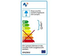 10 Watt LED Bau Strahler Fluter Scheinwerfer Wand Leuchte Flutlicht Bewegungsmelder 5m 3000K E15130100276