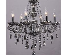 Kristall Kronleuchter Günstig Kaufen ~ Elegante kristallleuchter vintage anhänger kronleuchter großen