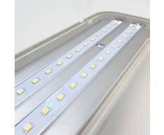 LED Feuchtraumleuchte,Wannenleuchte 18W 590mm IP65