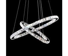 Kronleuchter Led Edelstahl ~ Kronleuchter für glamouröses licht auf westwingnow