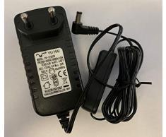 Yu Hai Netzteil Netzstecker Trafo Lavalampe YH-123036 12VAC G4 max 36W