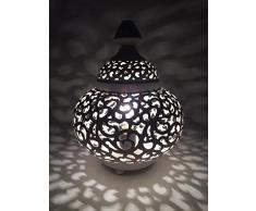 Marrakesch online shop marrakesch g nstig kaufen bei livingo for Marokkanische tischlampe