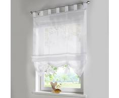 raffgardine g nstige raffgardinen bei livingo kaufen. Black Bedroom Furniture Sets. Home Design Ideas
