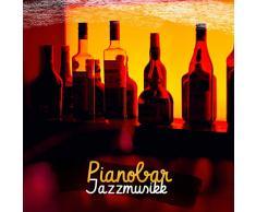 Pianobar Jazzmusikk - Cocktailbar, Hotellobbyen Bakgrunnsmusikk, Romantisk natt, Saksofon, Avslapning
