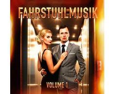 Ultimative Fahrstuhlmusik: Die unentbehrliche Musik für die Cocktailbar in der Lounge und den Fahrstuhl, Vol. 1
