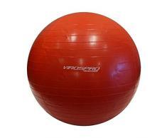Gymnastikball Ø 65 cm Fitnessball Sitzball Sportball Pilates Sportball Yogaball
