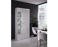 esszimmerschrank hochglanz g nstige esszimmerschr nke hochglanz bei livingo kaufen. Black Bedroom Furniture Sets. Home Design Ideas