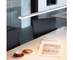 Oligo höhenverstellbare LED Esstischleuchte Pendel Lisgo Sky Weiß