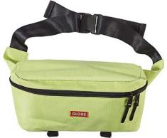 Globe Bar Shoulder Pack Gürteltasche 26 Centimeters Mehrfarbig (Slime)