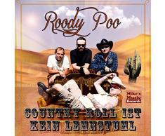Country Roll ist kein Lehnstuhl