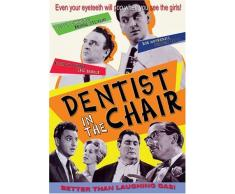 Dentist in the Chair by Vincent Ball