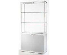tischvitrine g nstige tischvitrinen bei livingo kaufen. Black Bedroom Furniture Sets. Home Design Ideas