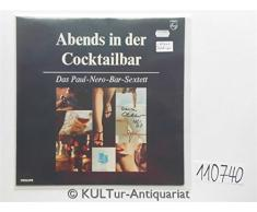 Abends in der Cocktailbar (Vinyl-LP).