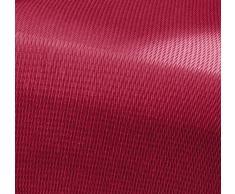 BEAUTEX Milan Sofahusse für Ecksofa, Clubsessel, 1er, 2er, 3er Sitzer, elastische Stretch Husse, Farbe wählbar (Ecksofahusse Bordeaux)