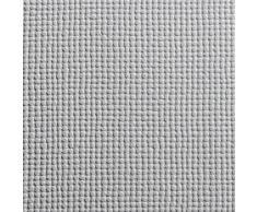 SO-TECH® Antirutschmatte Orga-Grip Top lichtgrau für 60er Schublade (Innenmaß 476 x 473 mm) passgenau für Hettich Arcitech in Nobilia Küchen ab Anfang 2013