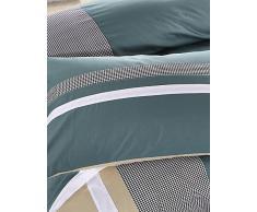 GAOL, vierteilige Anzug,100% Baumwolle 4pc gut gestaltete Mode Bettdecke Sets, Queen / King / in voller Größe , king