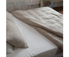 leinenbettw sche g nstige leinenbettw sche bei livingo kaufen. Black Bedroom Furniture Sets. Home Design Ideas