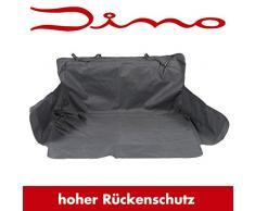 Dino 130036 Kofferraumschutzdecke Kofferraumdecke Schutzdecke Kofferraumschutz Auto Schondecke Hundedecke Universal mit Seitenschutz und Ladekantenschutz