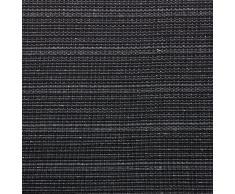 Zebra Textil 32665 Sofahusse elastisch Vega, 4 Sitzer, grau
