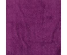 Pink Papaya Snug Me Kuscheldecke Tagesdecke Wohndecke 150 x 200, XXL Kuscheldecken aus flauschigem Coral Mikrofaser-Fleece, Decke