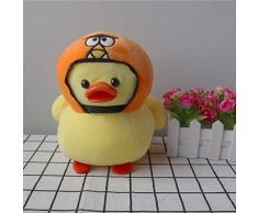 Plüschtier Kissen Verwandlungs Ente Plüschtiere (Color : D, Size : 23CM)