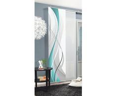 schiebegardine g nstige schiebegardinen bei livingo kaufen. Black Bedroom Furniture Sets. Home Design Ideas