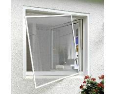 Xclou Fliegengitter Fenster Alu-Rahmen, 345519