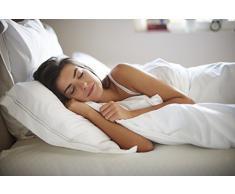 AR, S Luxuriös Entenfedern und Daunen Bettdecke 13.5-tog Premium Qualität Größe King