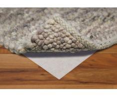 Traum Antirutschmatte Teppichunterlage Teppich Stopper Teppichunterleger rutschfest in verschiedenen Größen Größe 80x150 cm