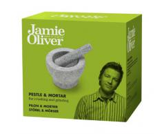 Jamie Oliver Keep It Simple Mörser mit Stößel