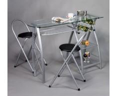 k chentheke g nstige k chentheken bei livingo kaufen. Black Bedroom Furniture Sets. Home Design Ideas