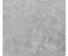 NEU Komplette Küche HIT verschiedene Farbkombinationen Hochglanz / matt (240cm, grau matt / weiss hochglanz / Steinfarbe)