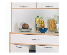 seitenschrank » günstige seitenschränke bei livingo kaufen - Seitenschrank Küche