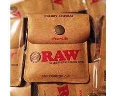 RAW Pocket Ashtray - Taschenaschenbecher