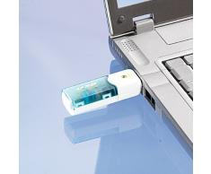 newgen medicals USB-Luftreiniger und Ionisator für den PC