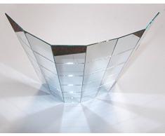 Spiegelfliese Günstige Spiegelfliesen Bei Livingo Kaufen - Spiegel fliesen anbringen
