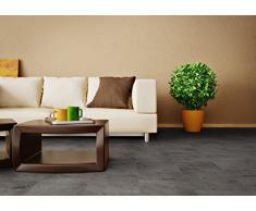 1 m² Design Korkboden / Klebekork / bedruckter Korkboden / PrintStone Steindekor - Beton grey