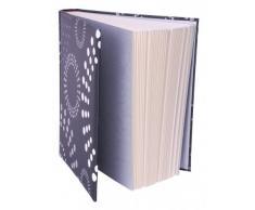 HENZO Fotoalbum Zahra - für bis zu 500 Fotos 10 x 15 cm - 100 Seiten - Album - 33 x 29 cm - Buchalbum - Fotobuch
