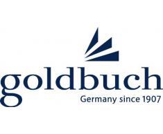 Goldbuch 52542 - Münzalbum mit 2 transparenten Hüllen, 24 x 25 cm,