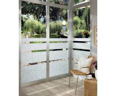 d-c-fix Fensterfolie Glasfolie Glasdekorfolie transparent selbstklebend Nr.24 F346-0350 Reispapier 200 x 45cm