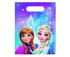 Disney Frozen Partytüten 6 Stück Mitgebsel Anna Elsa