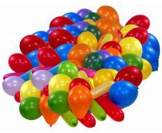 Riethmüller 100 Luftballons sortiert