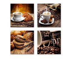 best wandbilder für die küche pictures - ideas & design ...