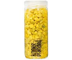 Knorr Prandell 218236203 Dekosteine 9-13 mm 500 ml, Farbe: Gelb