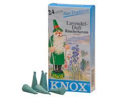 Knox Räucherkerze Lavendel