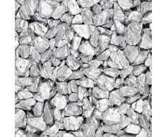 Knorr Prandell 218236219 Dekosteine 9-13 mm 500 ml silber