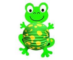 Idena 8310054 - Laterne Frosch