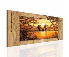 Wandbild Afrika » günstige Wandbilder Afrika bei Livingo kaufen