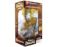 Action Figur Drachen: Komodo Dragon Clan Deluxe Boxed Set